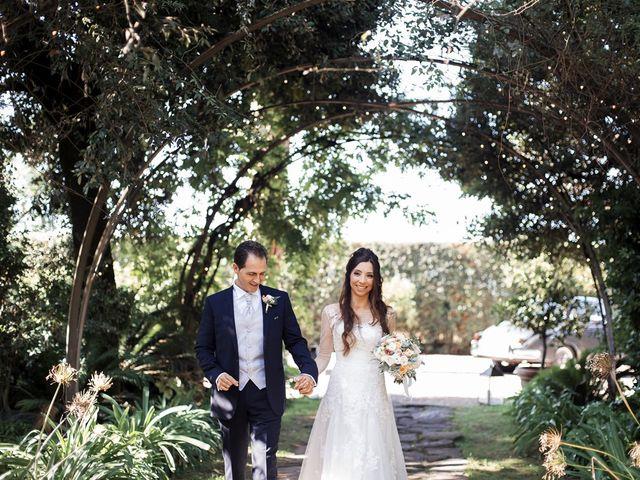 Il matrimonio di Alberto e Francesca a Roma, Roma 31