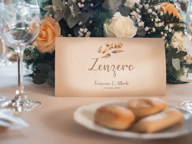 Il matrimonio di Alberto e Francesca a Roma, Roma 34