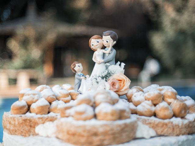 Il matrimonio di Alberto e Francesca a Roma, Roma 39