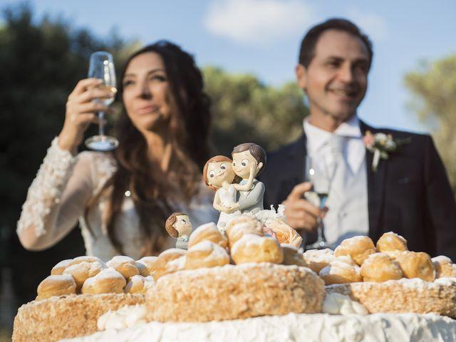 Il matrimonio di Alberto e Francesca a Roma, Roma 41