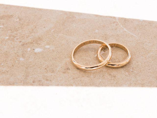 Il matrimonio di Giuseppe e Domenica a Molfetta, Bari 4