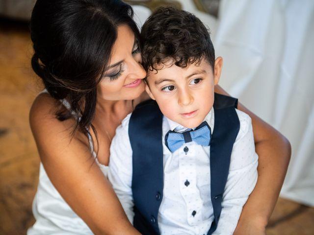 Il matrimonio di Giuseppe e Domenica a Molfetta, Bari 5