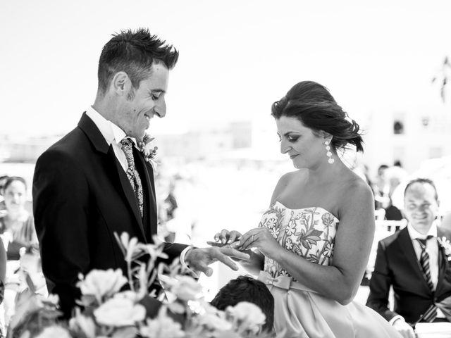 Il matrimonio di Giuseppe e Domenica a Molfetta, Bari 16
