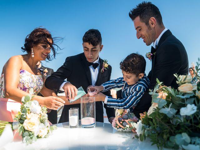 Il matrimonio di Giuseppe e Domenica a Molfetta, Bari 17