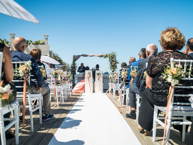 Il matrimonio di Giuseppe e Domenica a Molfetta, Bari 18