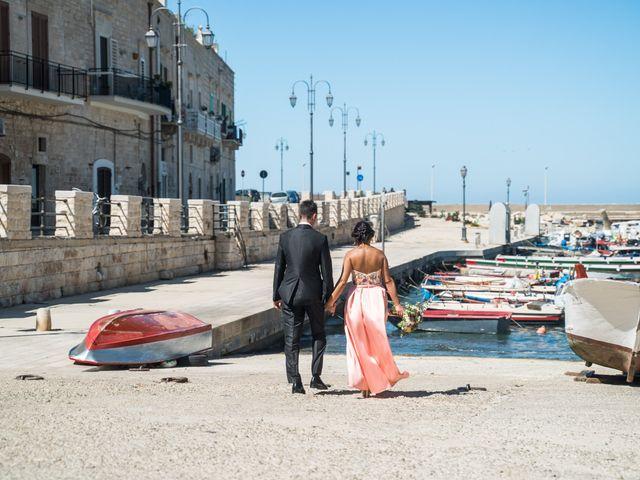Il matrimonio di Giuseppe e Domenica a Molfetta, Bari 21