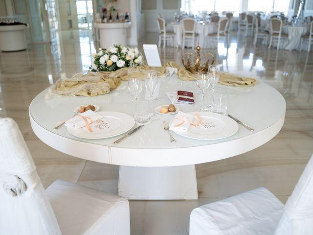 Il matrimonio di Giuseppe e Domenica a Molfetta, Bari 27