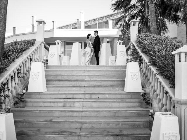 Il matrimonio di Giuseppe e Domenica a Molfetta, Bari 30