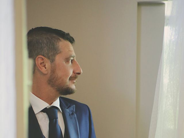 Il matrimonio di Marzia e Ivan a Vercelli, Vercelli 6
