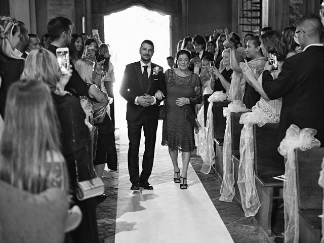 Il matrimonio di Marzia e Ivan a Vercelli, Vercelli 20