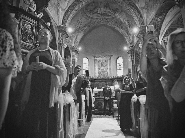 Il matrimonio di Marzia e Ivan a Vercelli, Vercelli 21