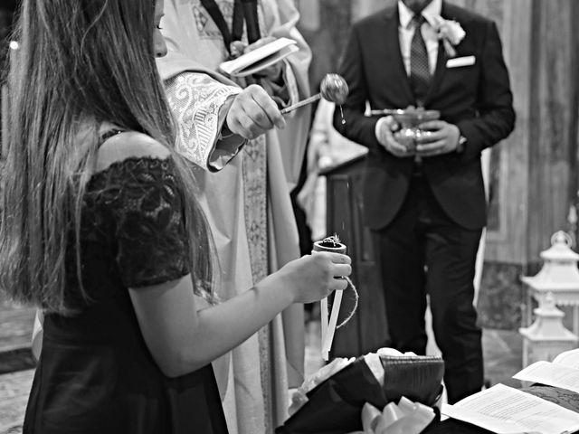 Il matrimonio di Marzia e Ivan a Vercelli, Vercelli 24