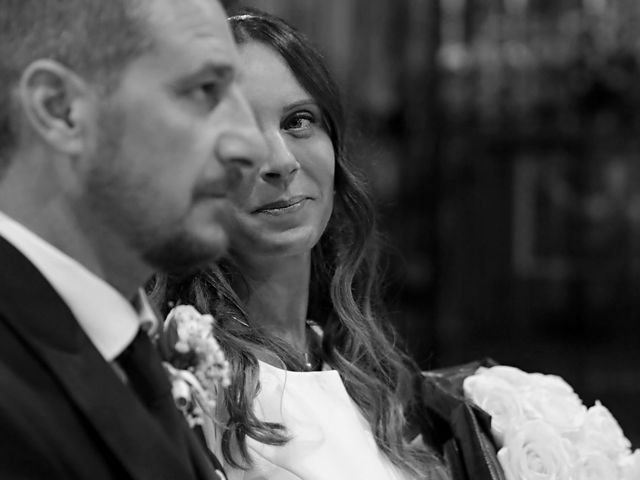 Il matrimonio di Marzia e Ivan a Vercelli, Vercelli 27