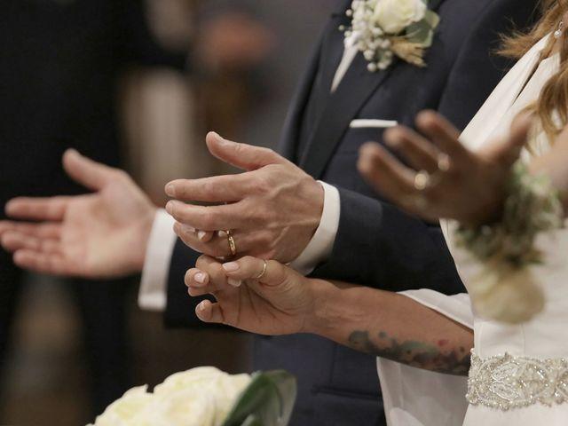 Il matrimonio di Marzia e Ivan a Vercelli, Vercelli 28