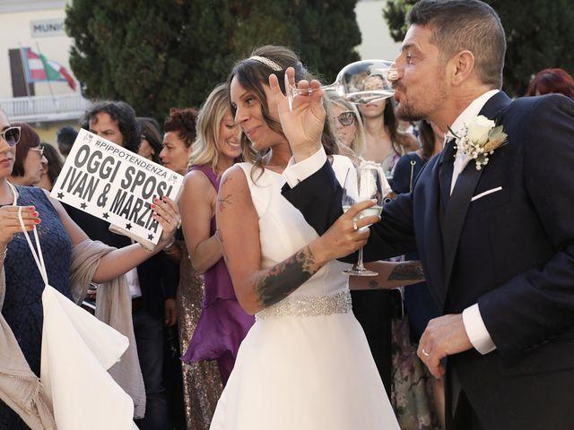 Il matrimonio di Marzia e Ivan a Vercelli, Vercelli 29