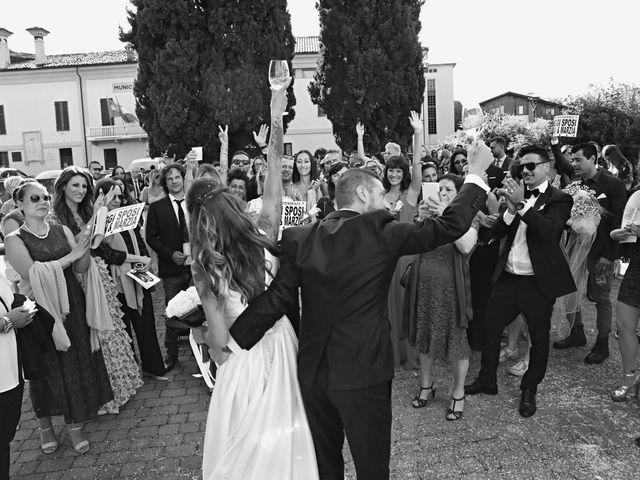 Il matrimonio di Marzia e Ivan a Vercelli, Vercelli 30