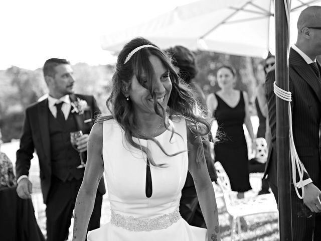 Il matrimonio di Marzia e Ivan a Vercelli, Vercelli 34