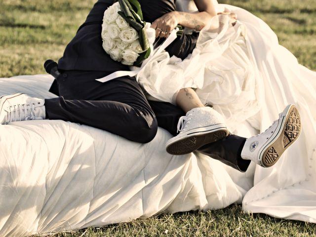 Il matrimonio di Marzia e Ivan a Vercelli, Vercelli 38