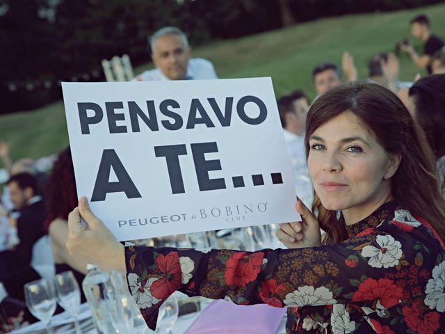 Il matrimonio di Marzia e Ivan a Vercelli, Vercelli 44