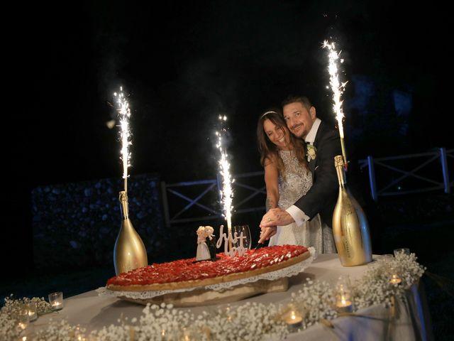 Il matrimonio di Marzia e Ivan a Vercelli, Vercelli 47