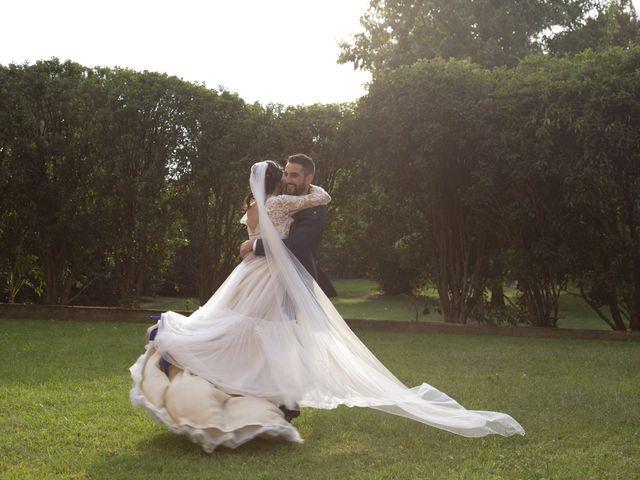 Il matrimonio di Alessandro e Giulia a Loria, Treviso 25