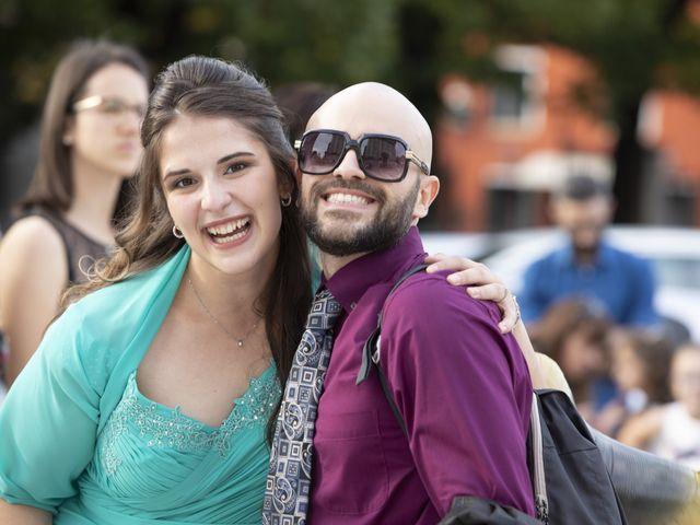 Il matrimonio di Alessandro e Giulia a Loria, Treviso 26