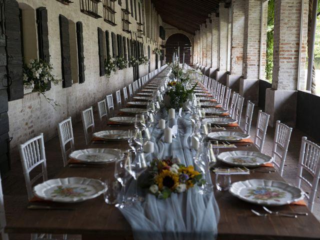 Il matrimonio di Alessandro e Giulia a Loria, Treviso 28