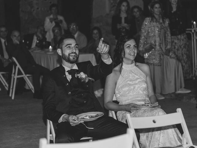 Il matrimonio di Alessandro e Giulia a Loria, Treviso 32