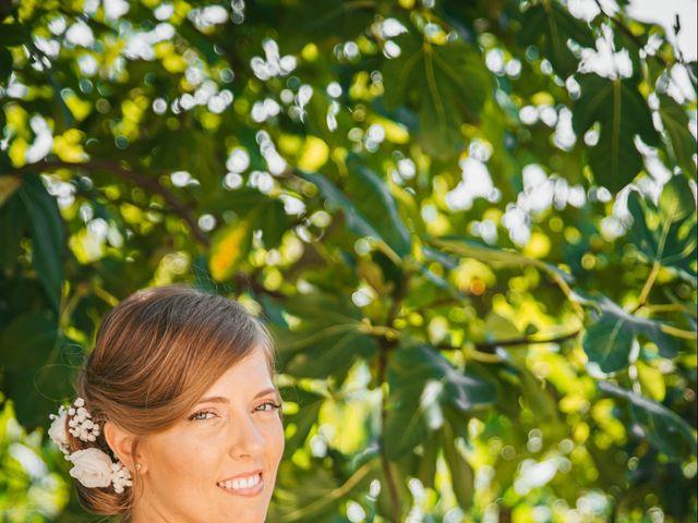 Il matrimonio di Nicolas e Lorena a Cerrione, Biella 5