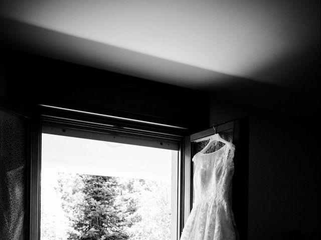 Il matrimonio di Nicolas e Lorena a Cerrione, Biella 17
