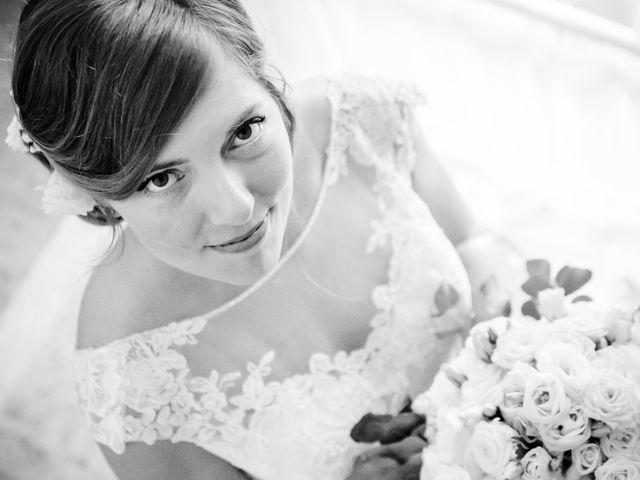 Il matrimonio di Nicolas e Lorena a Cerrione, Biella 19