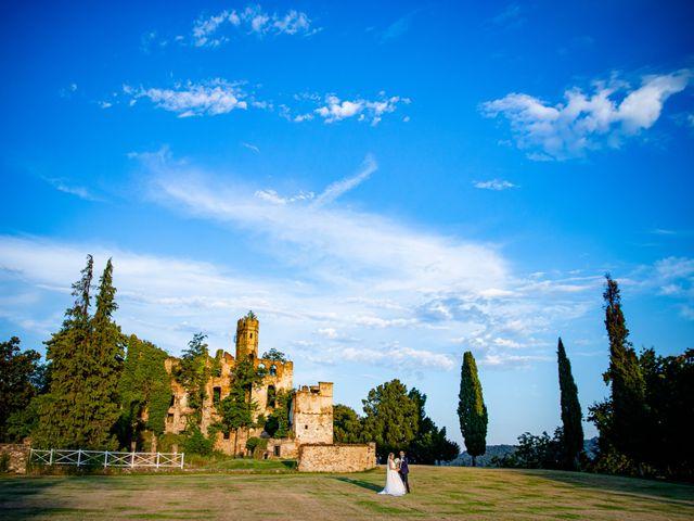 Il matrimonio di Nicolas e Lorena a Cerrione, Biella 22