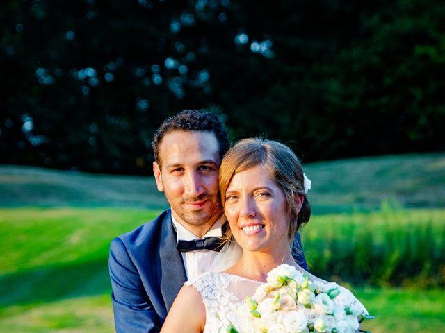 Il matrimonio di Nicolas e Lorena a Cerrione, Biella 24