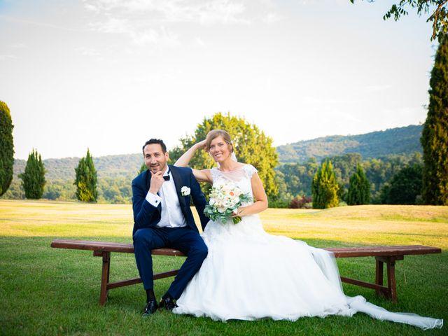 Il matrimonio di Nicolas e Lorena a Cerrione, Biella 31
