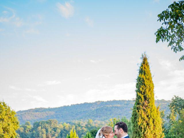 Il matrimonio di Nicolas e Lorena a Cerrione, Biella 33