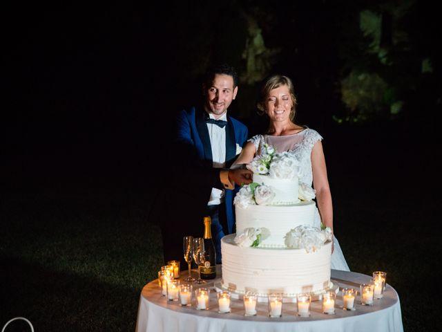 Il matrimonio di Nicolas e Lorena a Cerrione, Biella 36