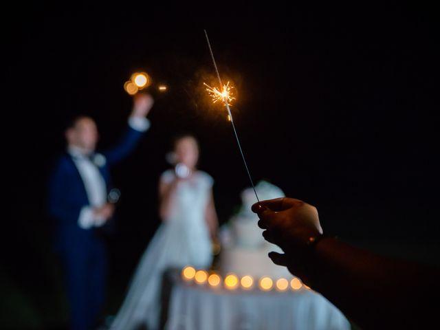Il matrimonio di Nicolas e Lorena a Cerrione, Biella 37