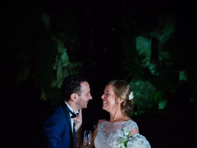 Il matrimonio di Nicolas e Lorena a Cerrione, Biella 39