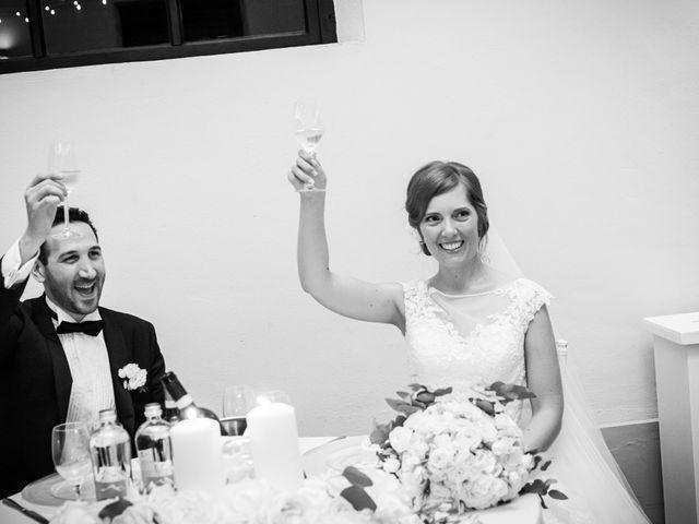 Il matrimonio di Nicolas e Lorena a Cerrione, Biella 41