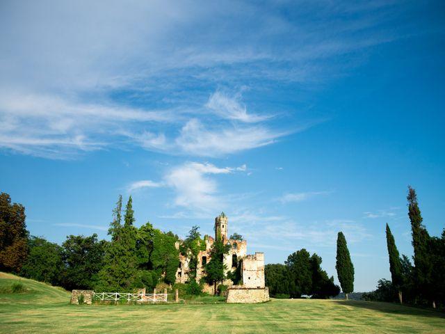 Il matrimonio di Nicolas e Lorena a Cerrione, Biella 54