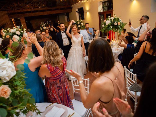 Il matrimonio di Nicolas e Lorena a Cerrione, Biella 72