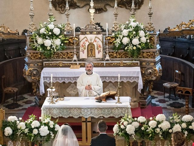 Il matrimonio di Lucrezia e Carlo Alberto a Albinea, Reggio Emilia 18