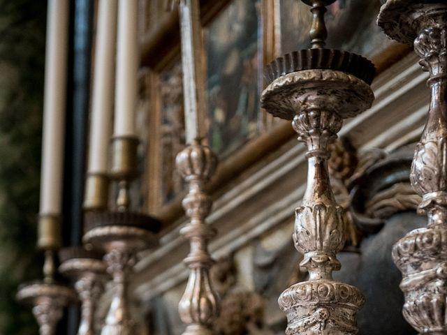 Il matrimonio di Lucrezia e Carlo Alberto a Albinea, Reggio Emilia 22