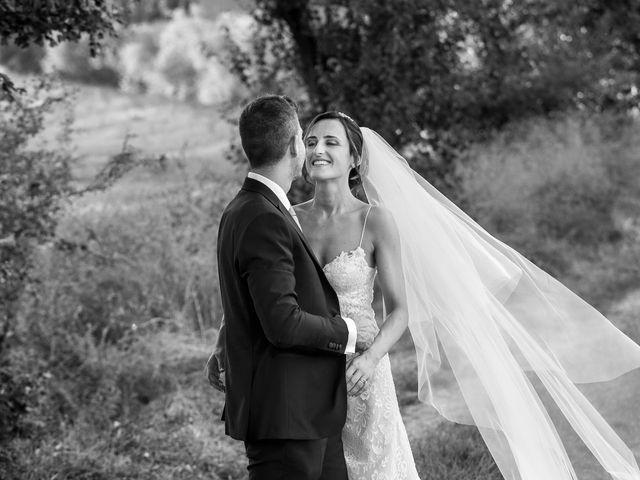 Il matrimonio di Lucrezia e Carlo Alberto a Albinea, Reggio Emilia 31