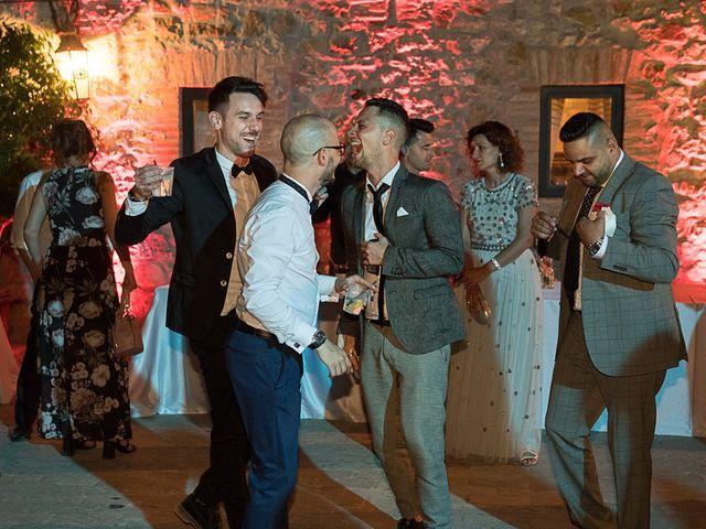 Il matrimonio di Lucrezia e Carlo Alberto a Albinea, Reggio Emilia 42