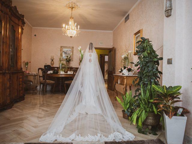 Il matrimonio di Ettore e Rosa a Corato, Bari 5