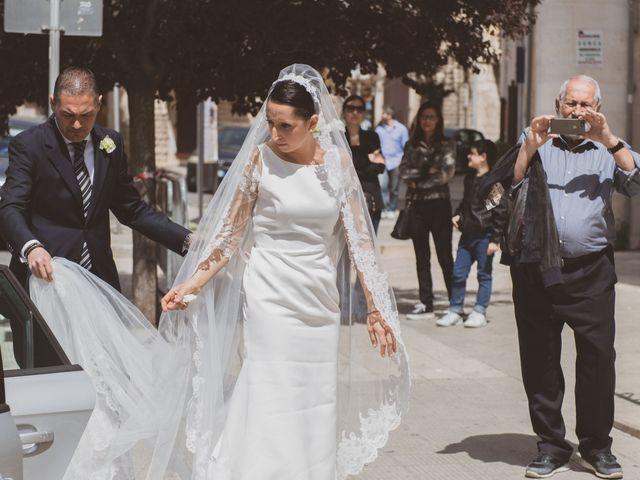 Il matrimonio di Ettore e Rosa a Corato, Bari 7