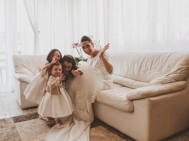 Il matrimonio di Ettore e Rosa a Corato, Bari 8