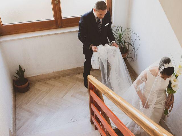 Il matrimonio di Ettore e Rosa a Corato, Bari 9