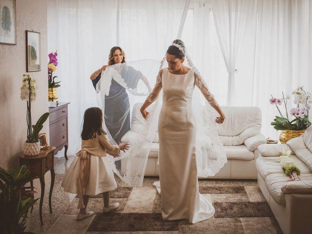 Il matrimonio di Ettore e Rosa a Corato, Bari 11